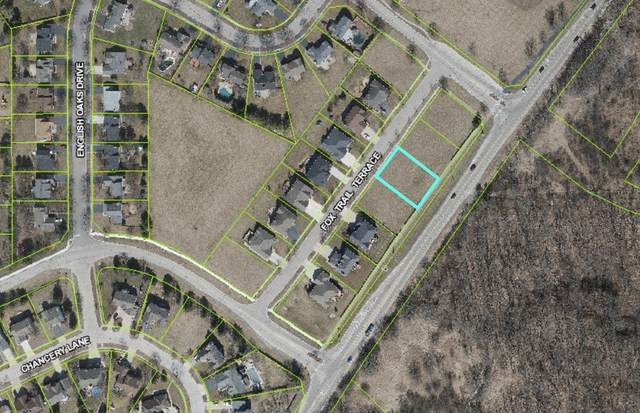 Lot 12 Fox Trail Terrace, Cary, IL 60013 (MLS #11150453) :: O'Neil Property Group