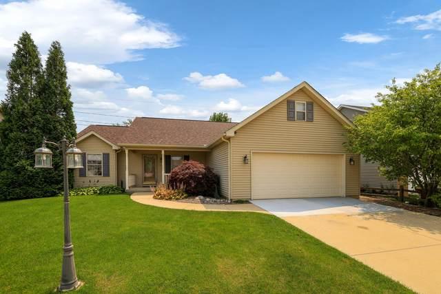 309 Trefoil Street, Savoy, IL 61874 (MLS #11150455) :: Ryan Dallas Real Estate