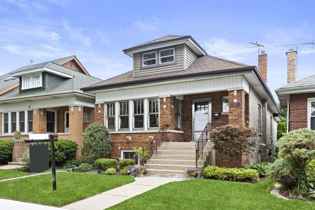 4928 N Tripp Avenue, Chicago, IL 60630 (MLS #11150461) :: O'Neil Property Group