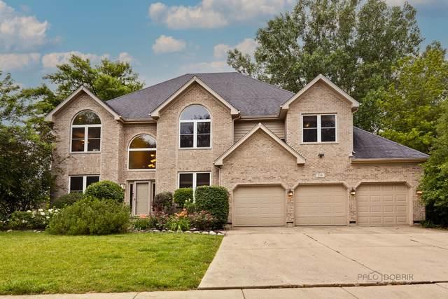 216 Thorne Grove Drive, Vernon Hills, IL 60061 (MLS #11150474) :: Suburban Life Realty