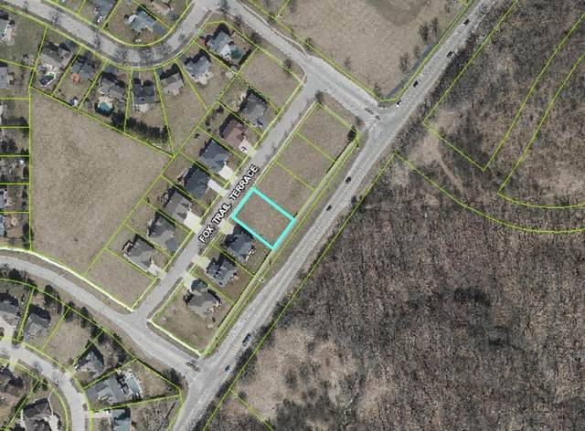 Lot 13 Fox Trail Terrace, Cary, IL 60013 (MLS #11150475) :: O'Neil Property Group