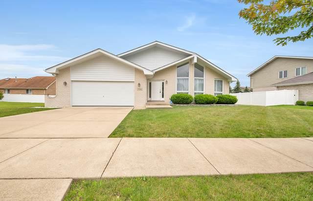 7931 Brookside Glen Drive, Tinley Park, IL 60487 (MLS #11150484) :: Suburban Life Realty