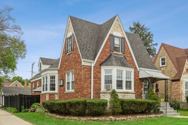 3259 N Normandy Avenue, Chicago, IL 60634 (MLS #11150485) :: O'Neil Property Group