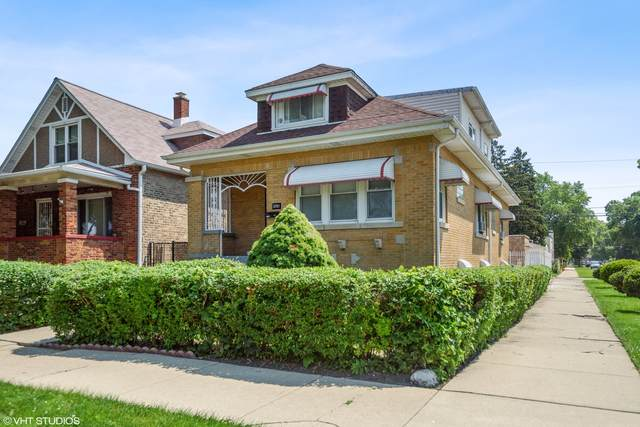 2701 N New England Avenue, Chicago, IL 60707 (MLS #11150543) :: O'Neil Property Group