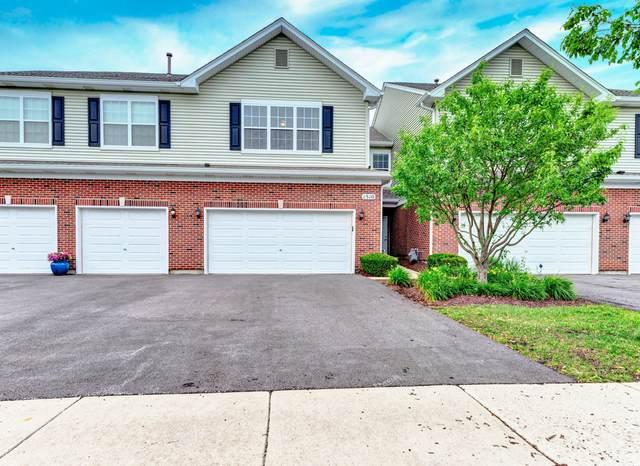 1510 Shagbark Drive #1510, Bolingbrook, IL 60490 (MLS #11150546) :: Suburban Life Realty