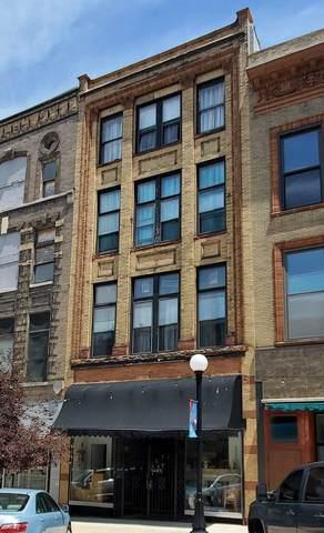 315 N Main Street, Bloomington, IL 61701 (MLS #11150551) :: Jacqui Miller Homes