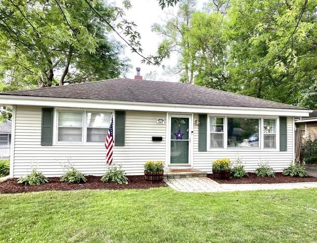 247 Highland Road, Grayslake, IL 60030 (MLS #11150595) :: Suburban Life Realty