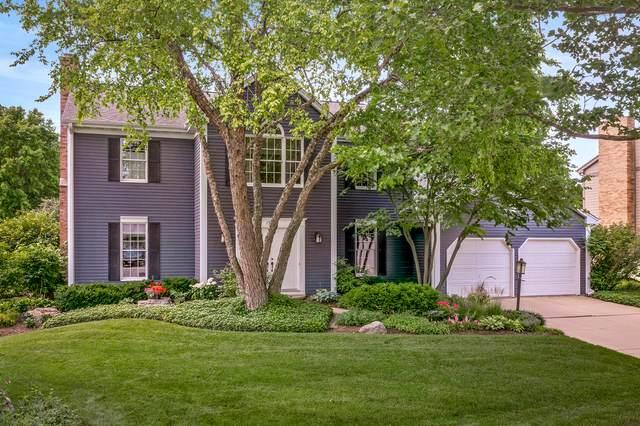 1975 Salem Road, Elgin, IL 60123 (MLS #11150600) :: O'Neil Property Group