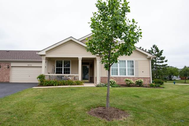 16330 Carver Lake Court, Crest Hill, IL 60403 (MLS #11150604) :: O'Neil Property Group
