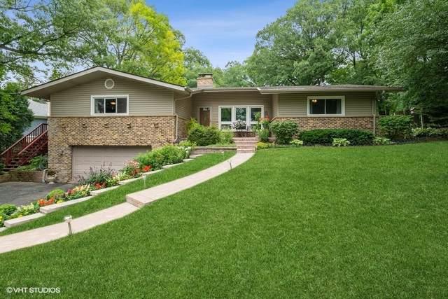 278 Banbury Road, Mundelein, IL 60060 (MLS #11150609) :: O'Neil Property Group