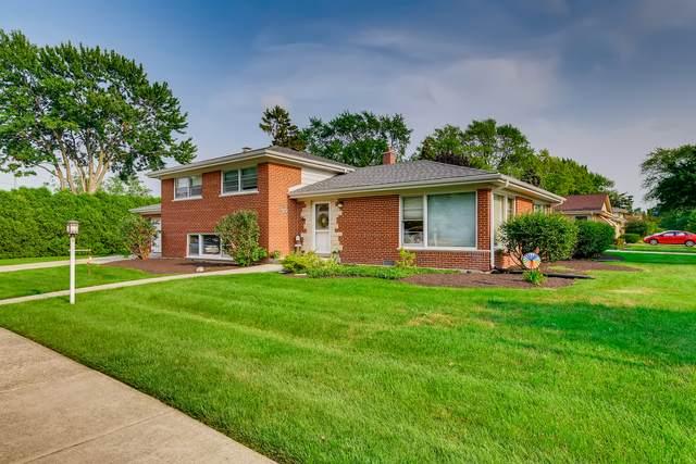 2505 E Grove Street, Arlington Heights, IL 60004 (MLS #11150614) :: O'Neil Property Group