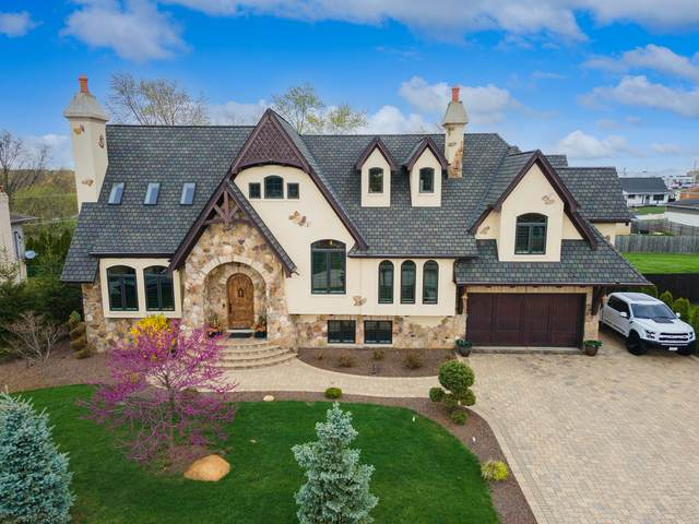 15725 113th Avenue, Orland Park, IL 60467 (MLS #11150649) :: O'Neil Property Group