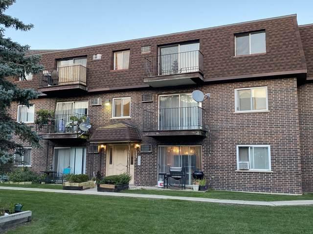 9368 Golf Road 1B, Des Plaines, IL 60016 (MLS #11150673) :: Suburban Life Realty