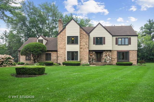 729 Edinburgh Court, Inverness, IL 60010 (MLS #11150691) :: The Wexler Group at Keller Williams Preferred Realty