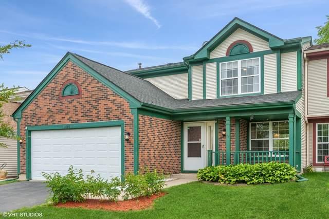 2308 Hunters Lane, Round Lake Beach, IL 60073 (MLS #11150693) :: O'Neil Property Group