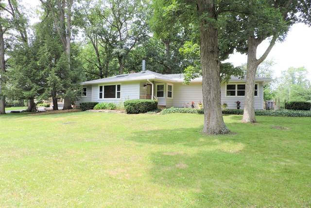 11425 Edgewood Drive, Mokena, IL 60448 (MLS #11150717) :: O'Neil Property Group