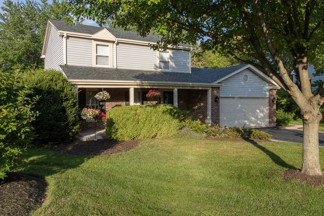 19 Rosewood Court, Cary, IL 60013 (MLS #11150721) :: O'Neil Property Group