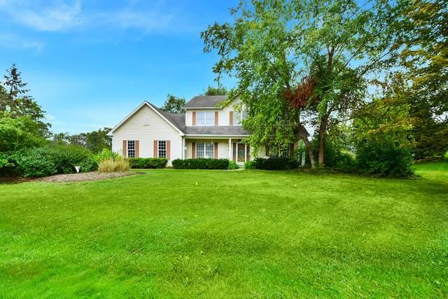 1 Holmes Avenue, Hawthorn Woods, IL 60047 (MLS #11150729) :: Helen Oliveri Real Estate