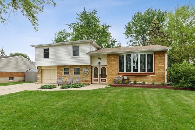 119 N Norman Drive, Palatine, IL 60074 (MLS #11150785) :: O'Neil Property Group