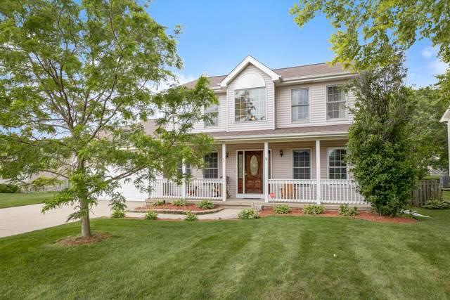 10615 Margaret Avenue, Huntley, IL 60142 (MLS #11150833) :: O'Neil Property Group