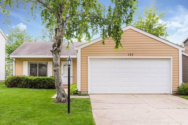137 Lasalle Road, Streamwood, IL 60107 (MLS #11150843) :: Suburban Life Realty