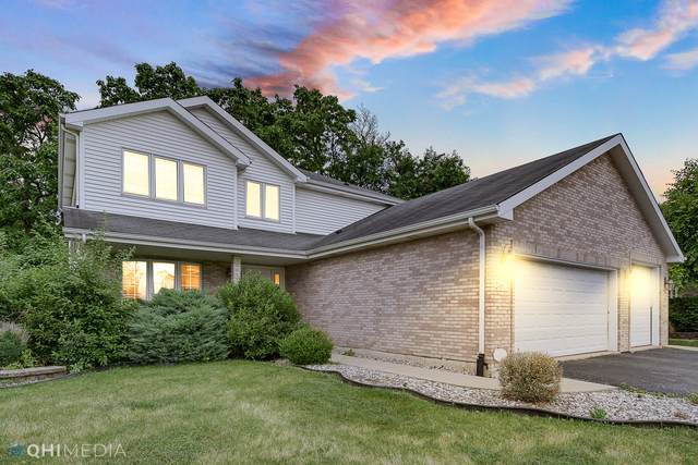 24517 S Independence Boulevard, Crete, IL 60417 (MLS #11150860) :: Suburban Life Realty