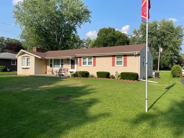 652 Robert Drive, Bourbonnais, IL 60914 (MLS #11150863) :: Littlefield Group