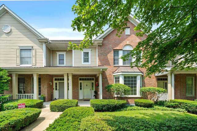 4355 Canterbury Court, St. Charles, IL 60174 (MLS #11150921) :: O'Neil Property Group