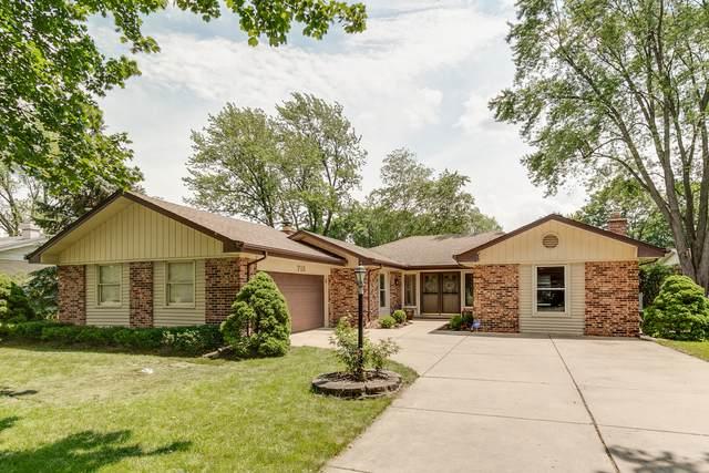 715 E Valley Lane, Arlington Heights, IL 60004 (MLS #11150956) :: Suburban Life Realty