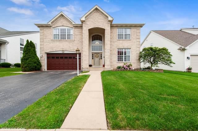 6650 Majestic Way, Carpentersville, IL 60110 (MLS #11150959) :: Jacqui Miller Homes