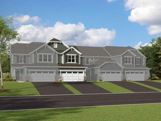 12663 S Talbot Lot #89.03 Circle, Plainfield, IL 60585 (MLS #11150968) :: John Lyons Real Estate