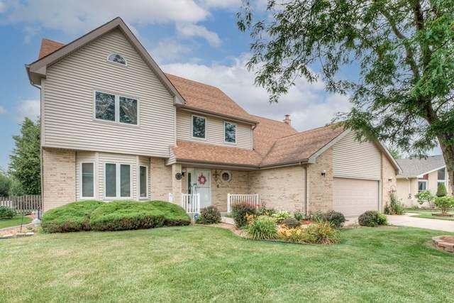 7520 W Silo Drive, Frankfort, IL 60423 (MLS #11150977) :: O'Neil Property Group