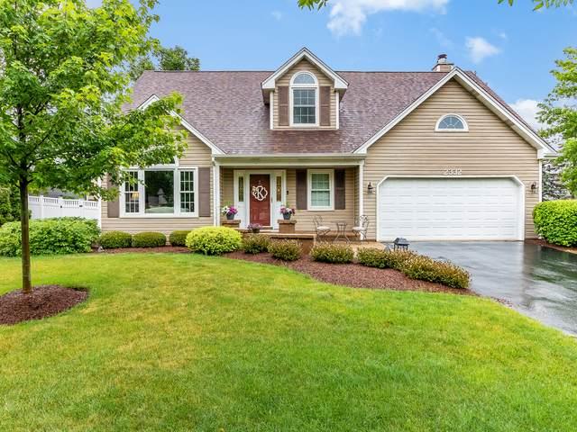 2332 Newport Drive, Naperville, IL 60565 (MLS #11151001) :: Jacqui Miller Homes
