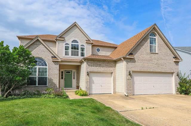 1711 Hidden Oaks Court, Plainfield, IL 60586 (MLS #11151009) :: O'Neil Property Group