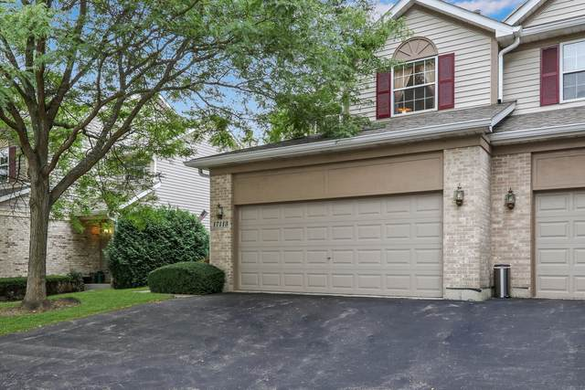17113 W Cunningham Court 14A, Libertyville, IL 60048 (MLS #11151020) :: Suburban Life Realty
