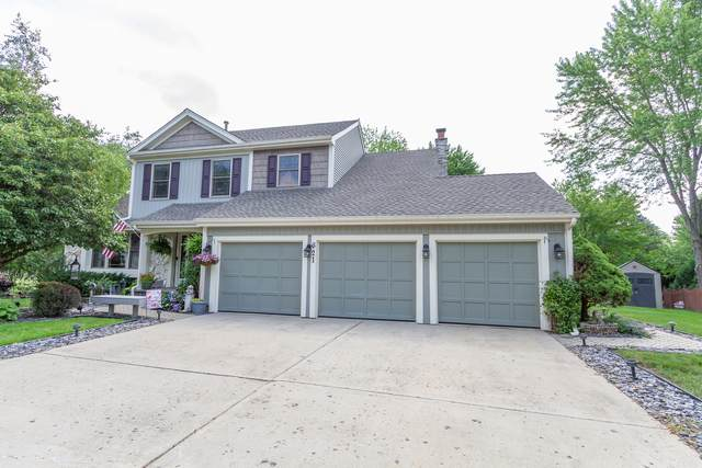 621 Lindsay Court, West Dundee, IL 60118 (MLS #11151031) :: O'Neil Property Group