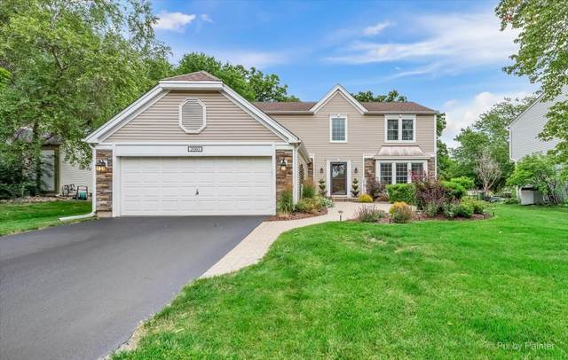 2060 Cumberland Parkway, Algonquin, IL 60102 (MLS #11151054) :: Suburban Life Realty