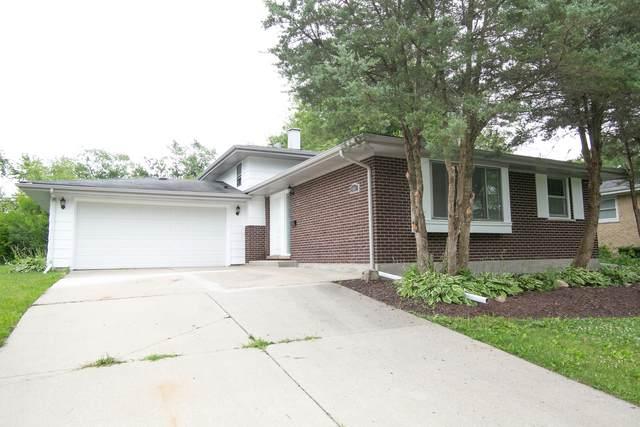 1001 Blackhawk Drive, University Park, IL 60484 (MLS #11151070) :: O'Neil Property Group