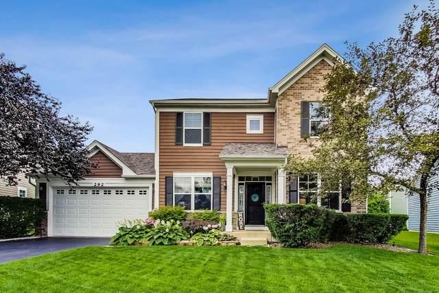292 Weymouth Avenue, Elgin, IL 60124 (MLS #11151105) :: O'Neil Property Group
