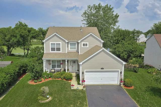 236 Wildflower Lane, Round Lake Beach, IL 60073 (MLS #11151112) :: O'Neil Property Group