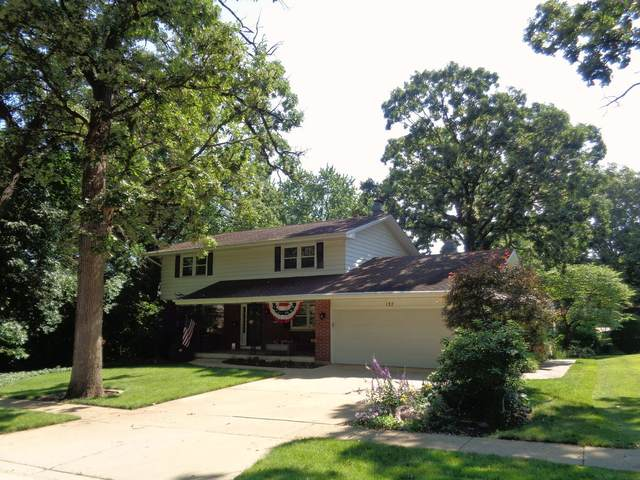 137 William Drive, Elgin, IL 60123 (MLS #11151128) :: Jacqui Miller Homes