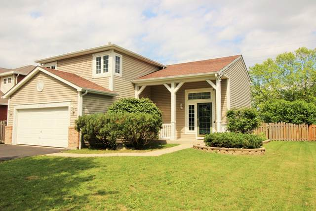 810 Parc Court, Lake In The Hills, IL 60156 (MLS #11151192) :: O'Neil Property Group