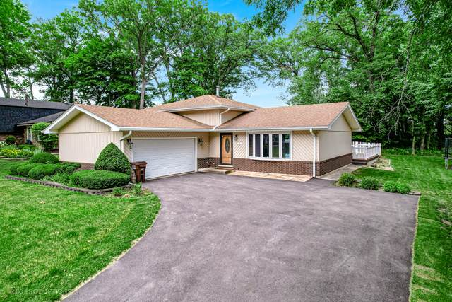 140 Kimber Drive, New Lenox, IL 60451 (MLS #11151202) :: Schoon Family Group