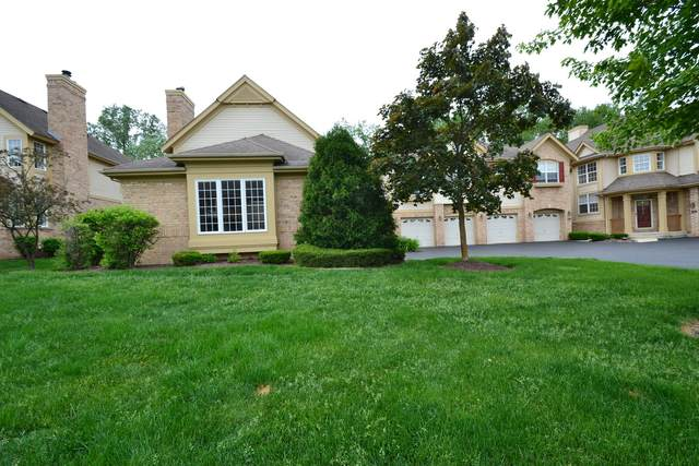 70 Spyglass Circle, Palos Heights, IL 60463 (MLS #11151225) :: Jacqui Miller Homes
