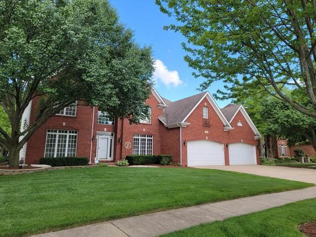 3932 Littlestone Circle, Naperville, IL 60564 (MLS #11151270) :: Suburban Life Realty