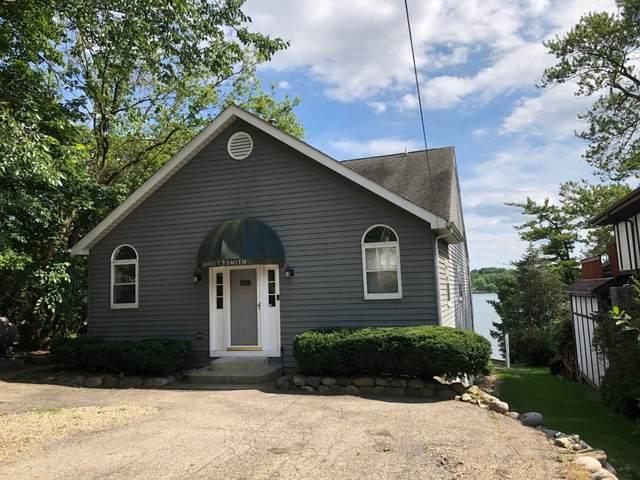 25831 Oak Lane, Ingleside, IL 60041 (MLS #11151298) :: O'Neil Property Group