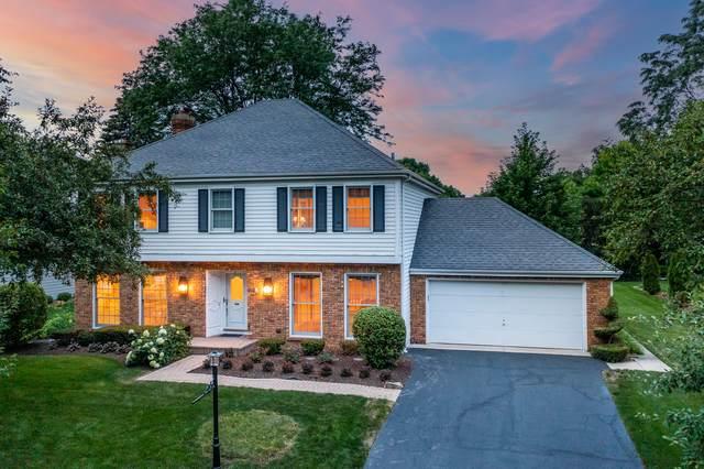 1019 Thunderbird Lane, Naperville, IL 60563 (MLS #11151345) :: O'Neil Property Group