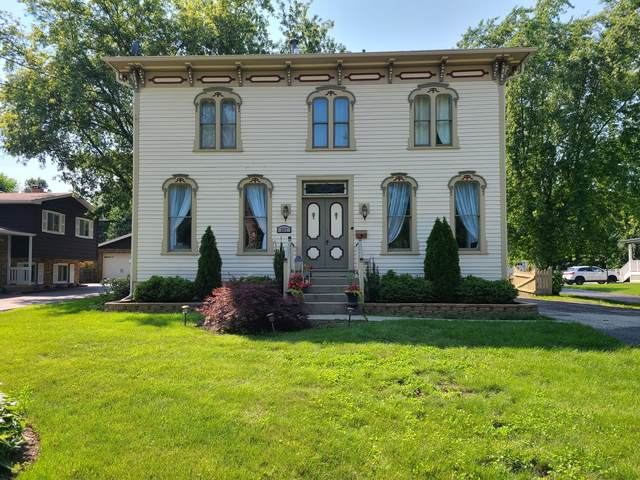 307 Brainerd Avenue, Libertyville, IL 60048 (MLS #11151349) :: The Wexler Group at Keller Williams Preferred Realty