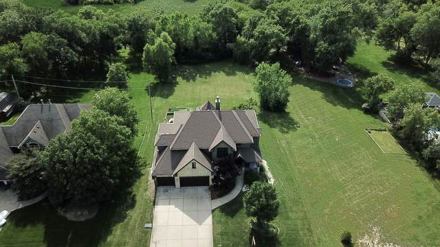 15520 113th Avenue, Orland Park, IL 60467 (MLS #11151362) :: O'Neil Property Group