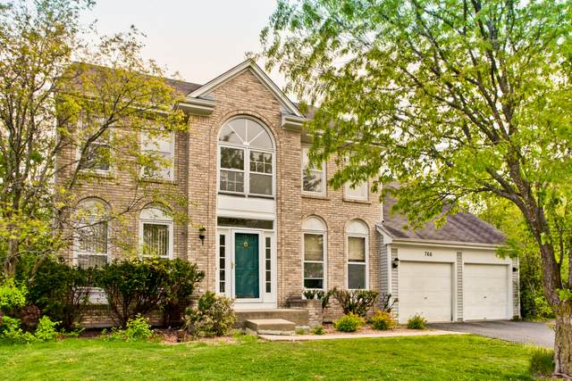 766 Williams Way, Vernon Hills, IL 60061 (MLS #11151367) :: John Lyons Real Estate
